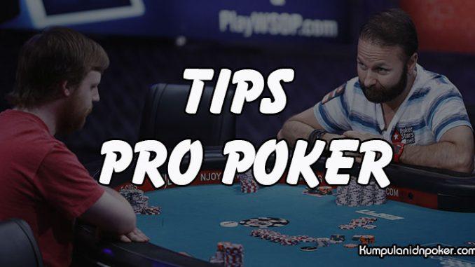 Tips-Bermain-Poker-Pemain-Lambat